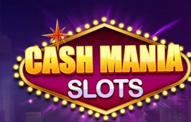 best casino slots cash mania