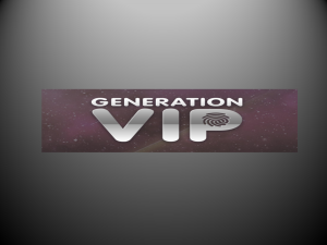 Generation VIP Casino Review A Next-Level Casino Gaming