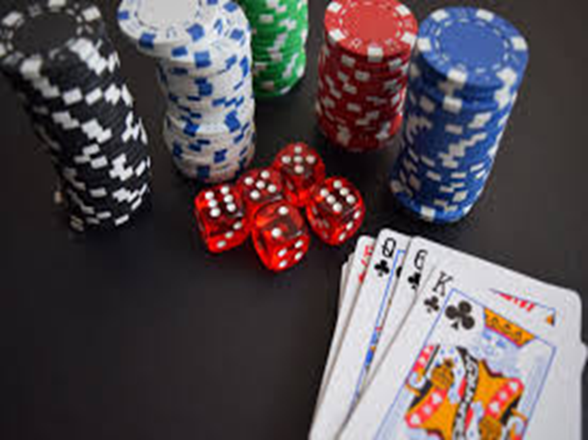 Online Gambling 101 - Basic Rules for Online Casino Games 1
