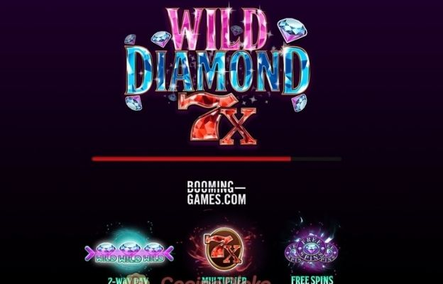 best casino slots wild diamond